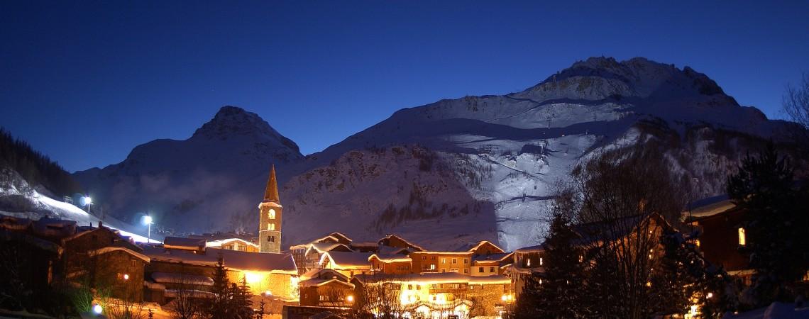 Årets skitur – Val d'Isère!!